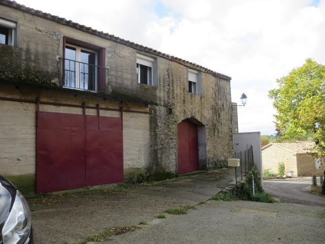 Sale house / villa Carcassonne 140500€ - Picture 2