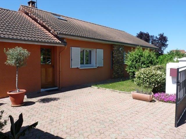 Vente maison / villa Montrond-les-bains 239000€ - Photo 1