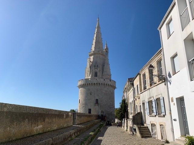 Appartement La Rochelle 3 pièce (s) 51 m²