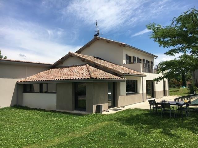 Vendita casa Cheyssieu 429000€ - Fotografia 2
