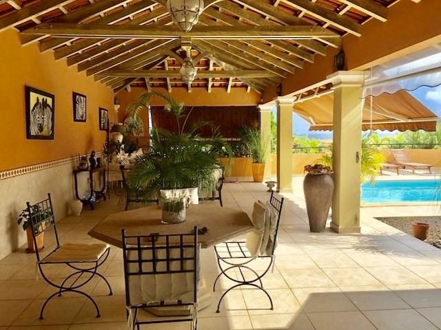 Deluxe sale house / villa Le francois 1013650€ - Picture 3