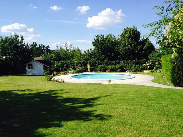 Vente maison / villa La rochette 728000€ - Photo 2