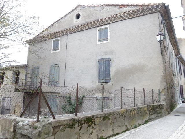 Vente maison / villa Carcassonne 85 000€ - Photo 2