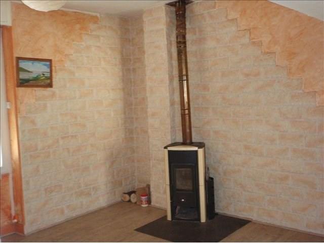 Vente appartement St vallier 80000€ - Photo 5