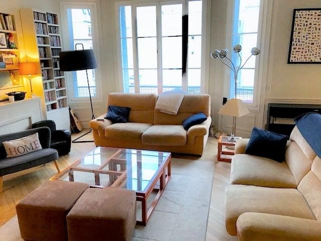 Vente appartement Paris 17ème 2470000€ - Photo 3