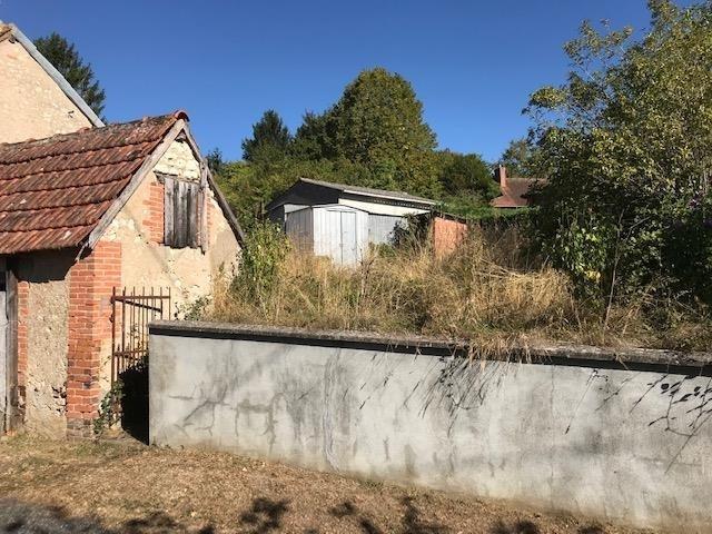 Sale house / villa Barlieu 19000€ - Picture 5