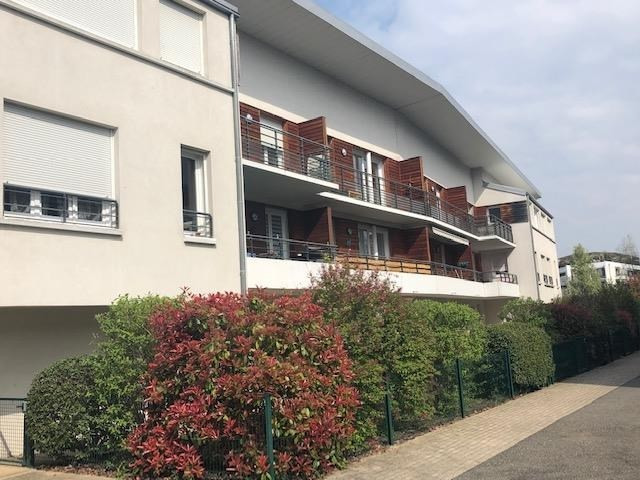 Vente appartement Souffelweyersheim 178 500€ - Photo 1