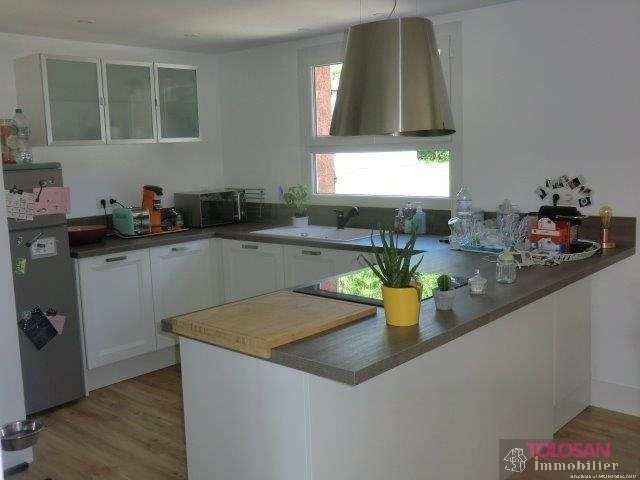 Vente maison / villa Castanet 350000€ - Photo 4