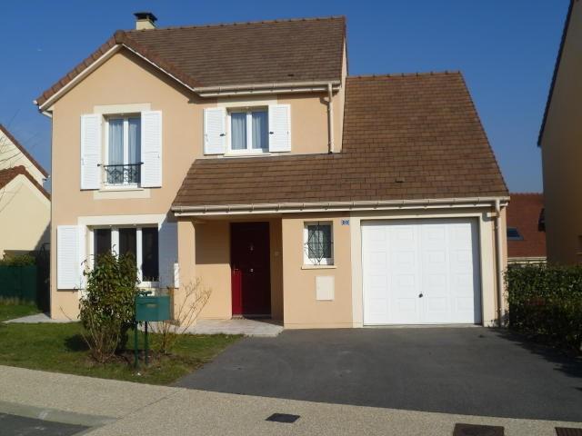 Sale house / villa Tigery 379500€ - Picture 1