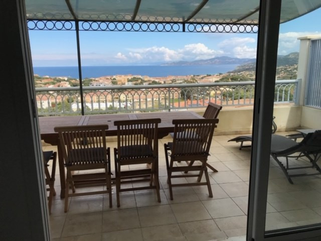 Location vacances appartement Ile-rousse 900€ - Photo 3