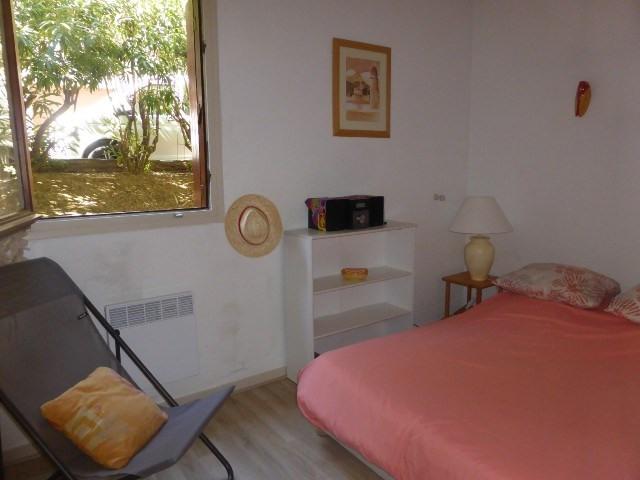 Location vacances appartement Collioure 360€ - Photo 7