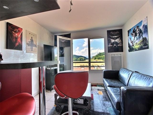 Vendita appartamento La balme de sillingy 113000€ - Fotografia 2