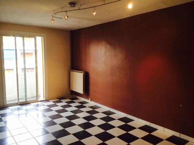 Sale apartment Toulon 118000€ - Picture 3