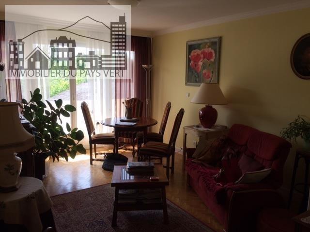 Vente appartement Aurillac 100700€ - Photo 1