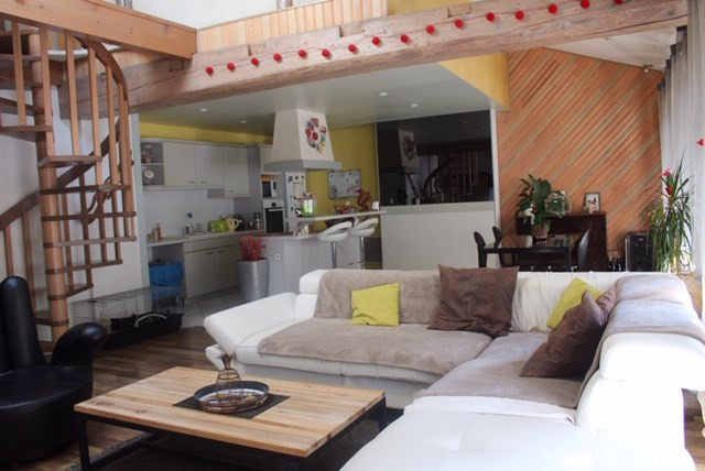 Sale apartment Montreal 138000€ - Picture 2