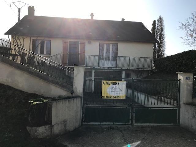 Vente maison / villa La chapelle d'angillon 82000€ - Photo 2