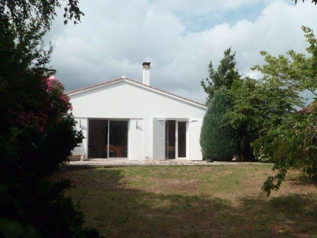 Produit d'investissement maison / villa Le chateau d oleron 397200€ - Photo 16