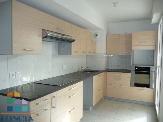 Locação apartamento Chambéry 660€ CC - Fotografia 1