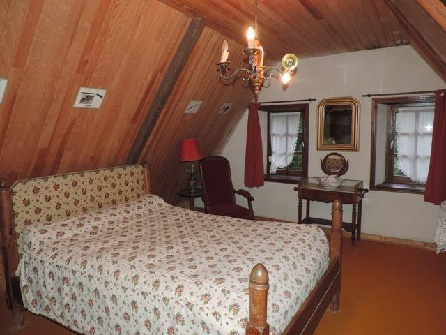 Sale house / villa Plougasnou 196100€ - Picture 17