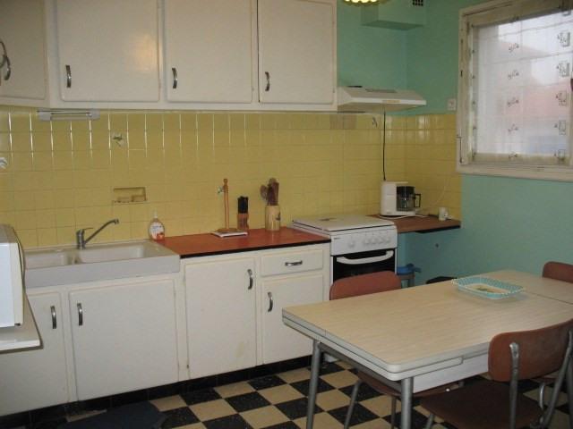 Sale house / villa Etaules 159900€ - Picture 7