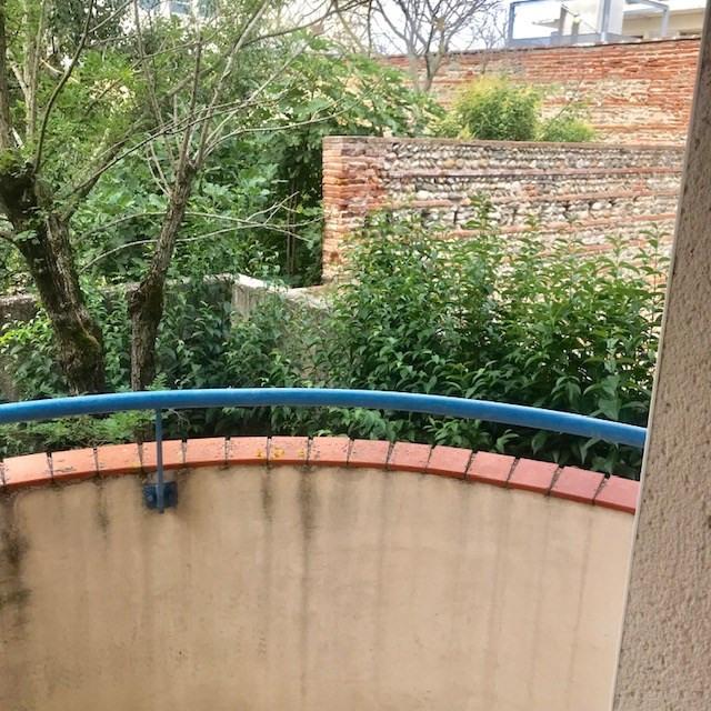 Locação apartamento Toulouse 600€ CC - Fotografia 4