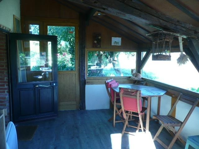 Sale house / villa Cernoy en berry 267 000€ - Picture 4