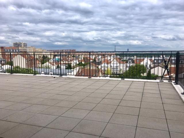 Location appartement Puteaux 1700€ CC - Photo 1