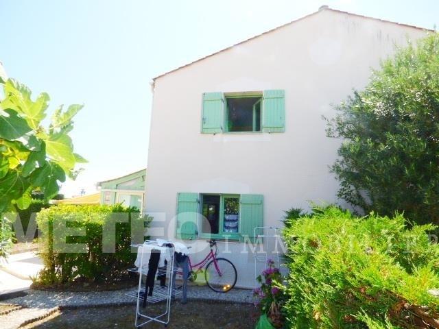 Sale house / villa La tranche sur mer 169400€ - Picture 1