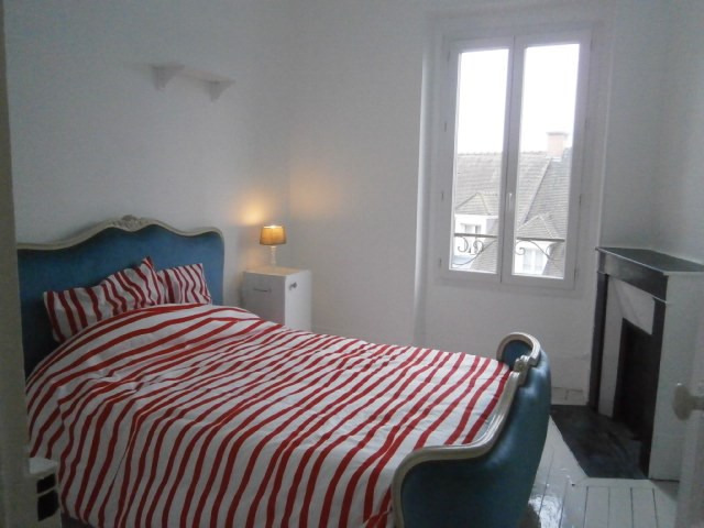 Rental apartment Fontainebleau 1 857€ CC - Picture 1