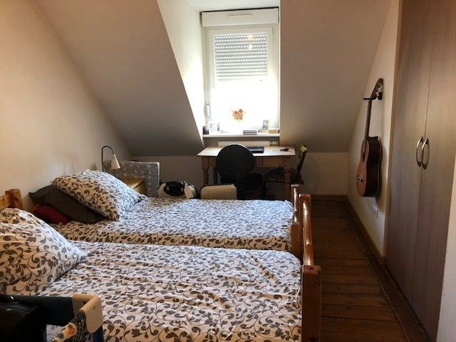 Deluxe sale apartment Strasbourg, contades 679 800€ - Picture 6