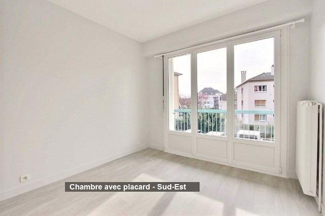 Rental apartment Annecy 843€ CC - Picture 4