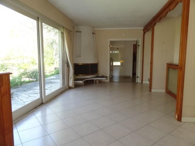 Vente maison / villa St maurice sur fessard 297000€ - Photo 3