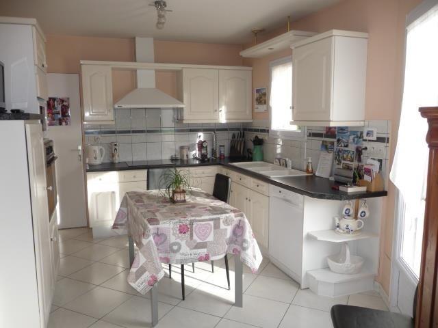 Vente maison / villa Beaucouze 315000€ - Photo 3