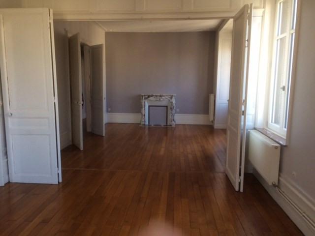 Rental apartment Toul 725€ CC - Picture 2