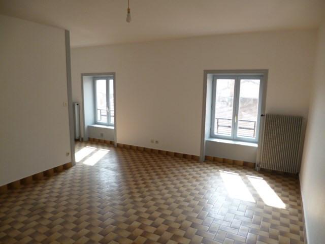 Location appartement Tarare 400€ CC - Photo 1