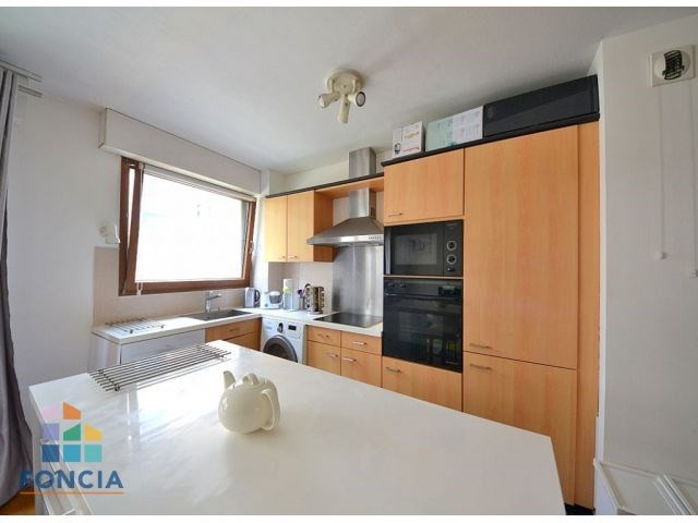 Vente appartement Suresnes 385000€ - Photo 4