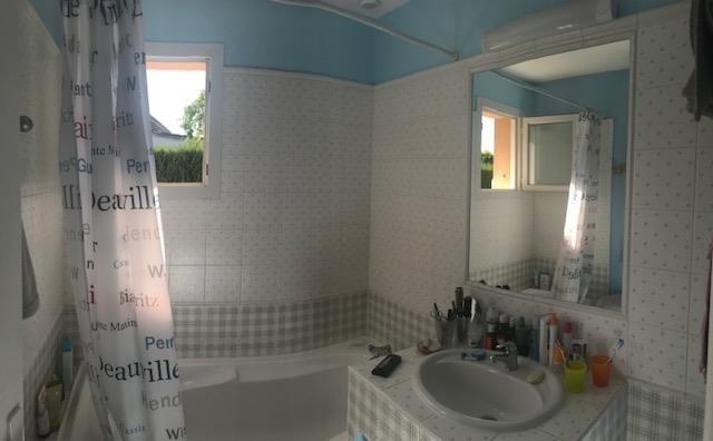 Vente maison / villa St andre de cubzac 462000€ - Photo 8
