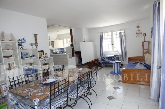 Sale house / villa La tranche sur mer 273400€ - Picture 2