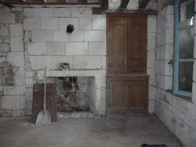 Sale house / villa Montoire sur le loir 75600€ - Picture 2