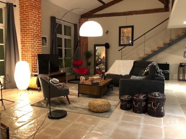 Vente de prestige loft/atelier/surface Beziers 280000€ - Photo 1