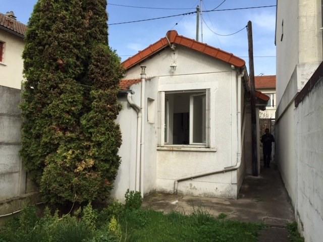 Vente maison / villa Bonneuil sur marne 165000€ - Photo 2