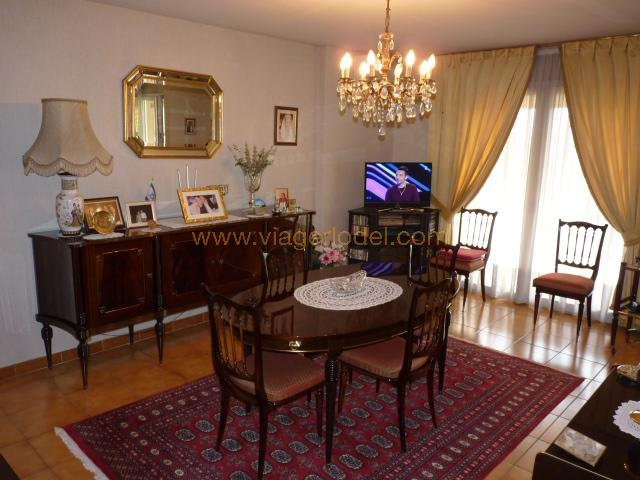 Viager appartement Fréjus 118000€ - Photo 4