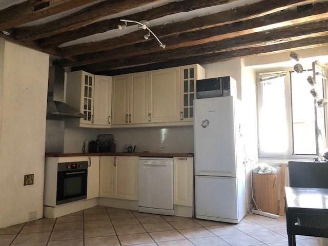 Venta  casa La ville du bois 224640€ - Fotografía 4