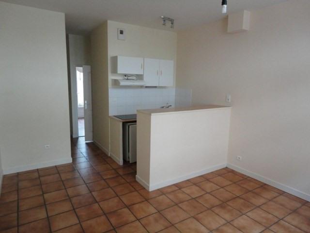 Location appartement Grenoble 500€ CC - Photo 1