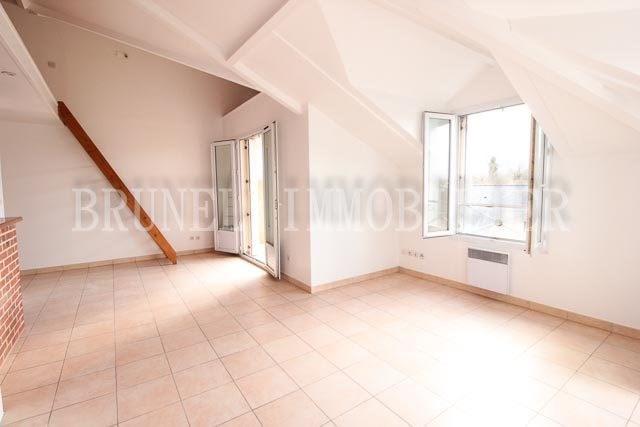 Location appartement Chennevières-sur-marne 880€ CC - Photo 1