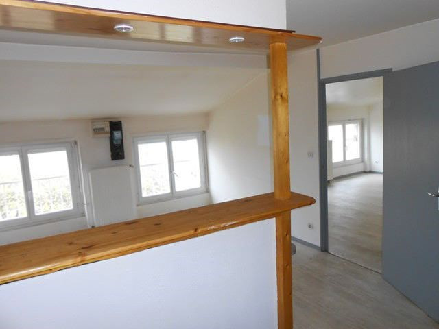 Rental apartment Saint-etienne 410€ CC - Picture 4