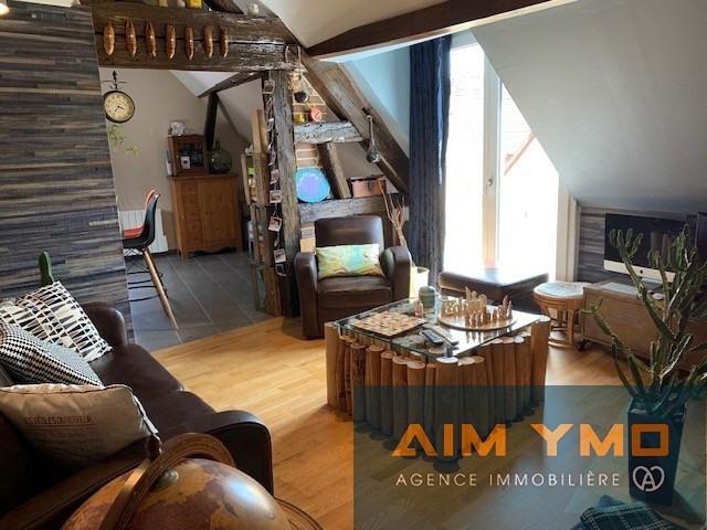 Vendita appartamento Wintzenheim 138500€ - Fotografia 2