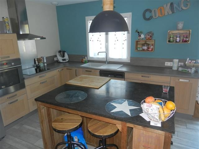 Verkoop  huis Maintenon 344000€ - Foto 4