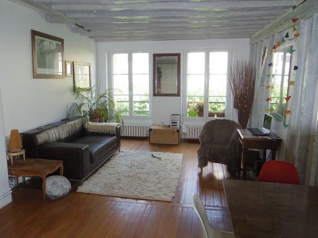 Sale apartment Vincennes 495000€ - Picture 2