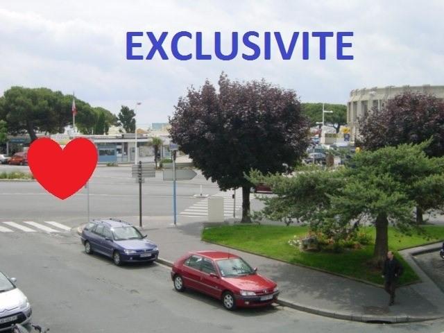 Location vacances appartement Royan 583€ - Photo 1